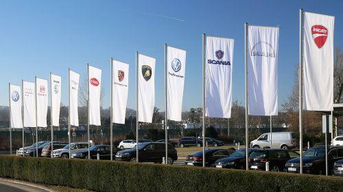 Volkswagen Group может создать единый супер-премиум бренд