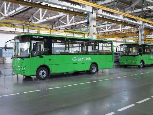 «Богдан Моторс» и «Укрэксимбанк» реструктуризовали кредит