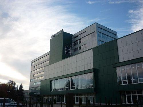 В Черкассах заработает производство спецтехники