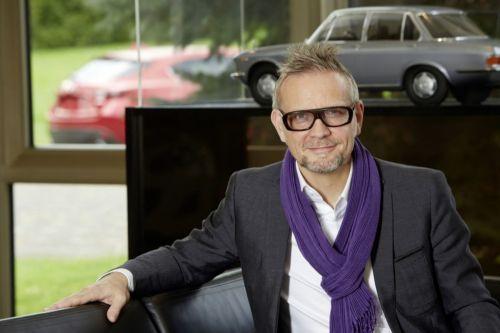 Бывший дизайнер Mazda стал топ-менеджером в Chery