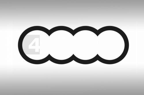 Audi запатентовала два новых логотипа