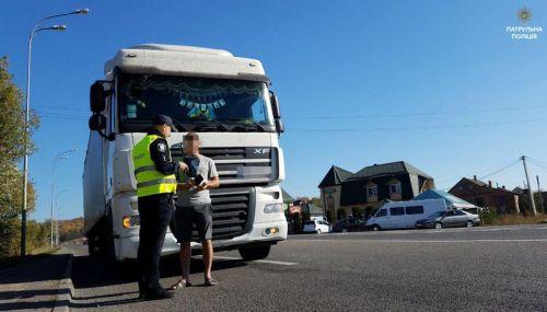 За один день TruCam поймали 231 нарушителя скоростного режима