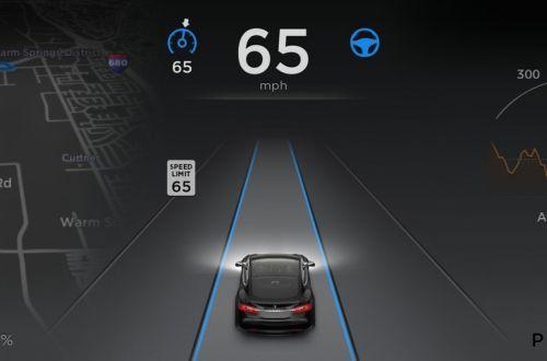 Euro NCAP начал тестировать системы автономного управления автомобилей