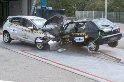 Сколько жизней спасли обязательные краш-тесты EuroNCAP за 20 лет