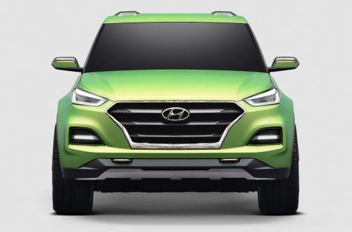 У Hyundai Creta появится 7-местная версия