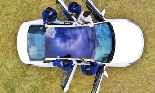 Победоносное наступление электромобилей снова оказалось под угрозой
