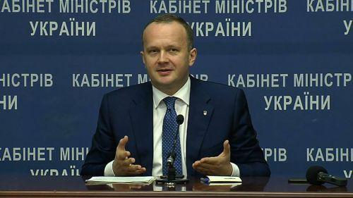 Министр экологии Украины: Меня не устраивают законы о «евробляхах»