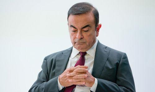 Карлоса Гона уволили с поста председателя совета директоров Nissan