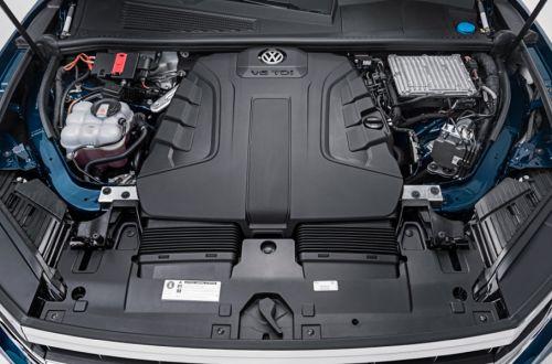Как в Германии пытаются продлить эру двигателей внутреннего сгорания (ДВС)