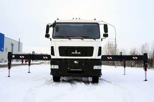 Рынок грузовиков в ноябре. Беспрецедентная битва за лидерство