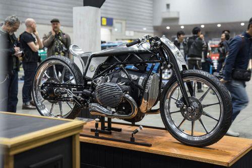 BMW Motorrad засветила оппозитный мотор нового поколения