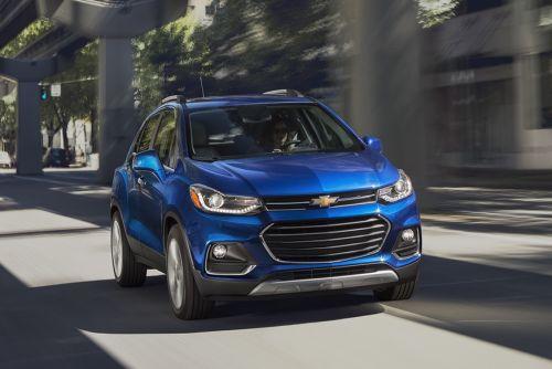 В Узбекистане началась сборка Chevrolet Tracker
