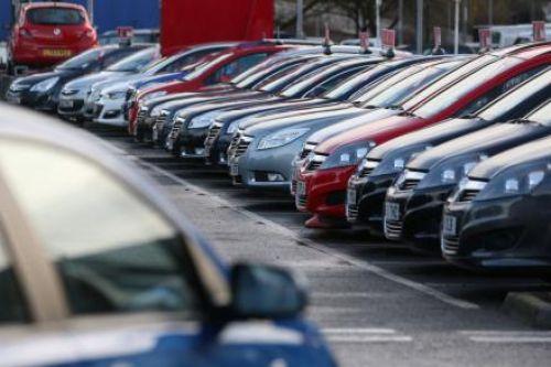 В Украине оформлен 1000-й автомобиль на еврономерах
