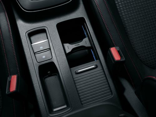 Ford запатентовал ремни безопасности с подогревом