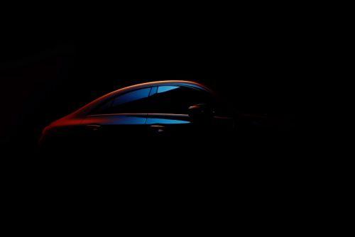 Новый Mercedes-Benz CLA дебютирует в январе в Лас-Вегасе