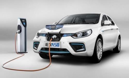 Что даст принятие законов, стимулирующих производство электротранспорта в Украине