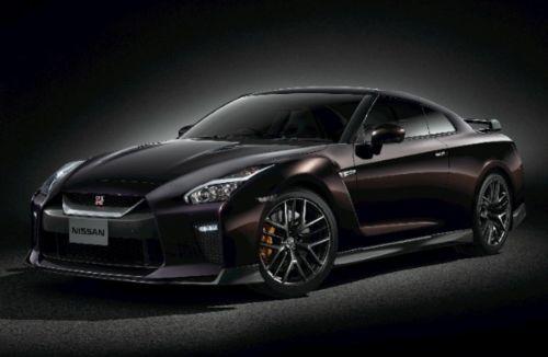 Nissan выпустит специальную серию GT-R