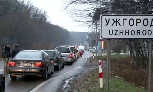 Каких годов «евробляхи» растамаживают украинцы. Первые результаты