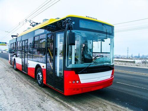 Общественный транспорт способен разгрузить городские дороги зимой