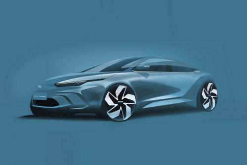 Geely готовит бюджетный аналог Tesla Model 3