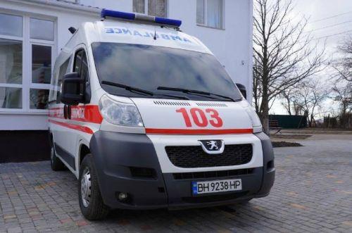 Медики закупят «скорых» Peugeot Boxer на 62 млн. грн.