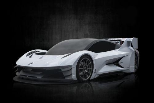 Марка Bertone возродится в электрических суперкарах