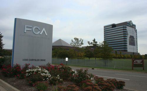 На Fiat-Chrysler нашелся новый покупатель