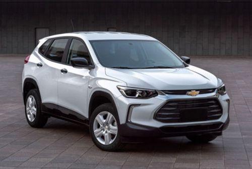 Каким будет Chevrolet Tracker нового поколения - Chevrolet