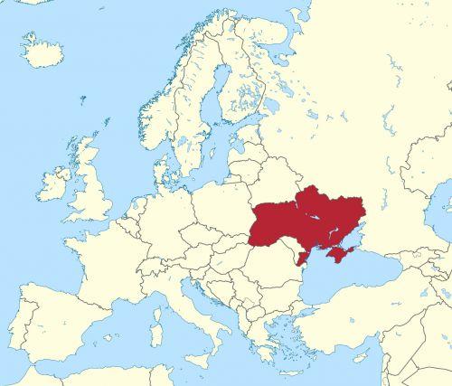 Украинский авторынок продемонстрировал максимальный рост в Европе