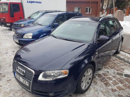 Украинские силовики получили конфискованные автомобили
