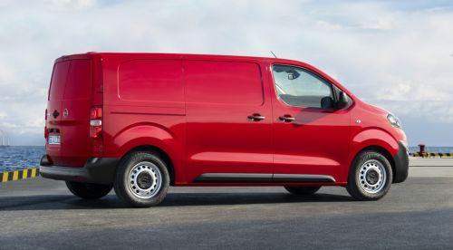 Opel Vivaro теперь будет построен на базе Peugeot Traveller и Citroen SpaceTourer - Opel