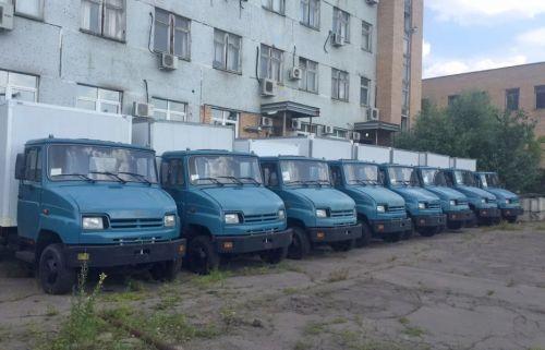 Что стало с непроданными грузовиками ЗИЛ «Бычок»