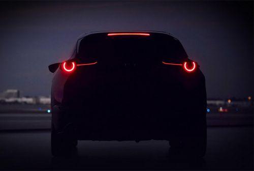 В Женеве Mazda покажет еще один кроссовер