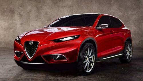 В Женеве дебютирует компактный кроссовер Alfa Romeo