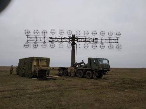 Украинский ВПК уже испытывает новые разработки на новом КрАЗовском шасси