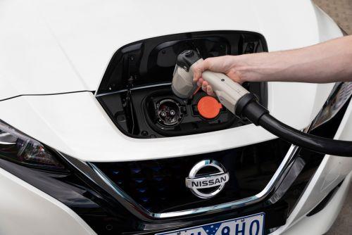 Зеленский подписал закон про зеленые номерные знаки для электромобилей