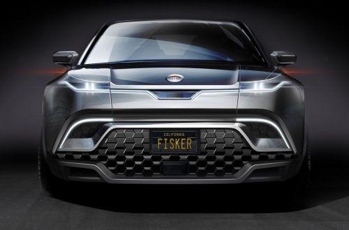 Fisker продолжает интриговать будущими конкурентами Tesla