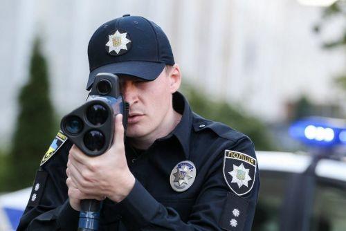 Количество радаров TruCAM на украинских дорогах уже достигло 75