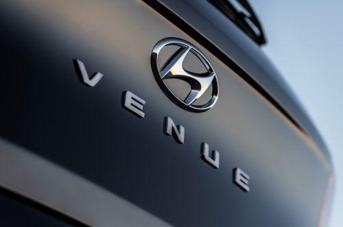 У Hyundai появится еще один компактный кроссовер