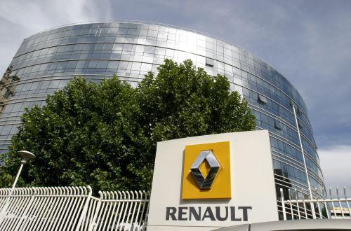 В Renault подтвердили переговоры о слиянии с Fiat Chrysler