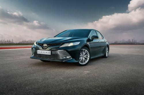 Toyota инвестирует в российские проекты $300 млн