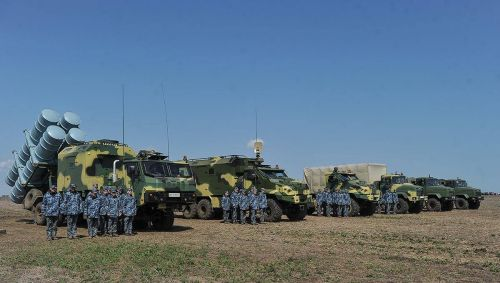 """Как украинский ракетный комплекс """"Нептун"""" поражает морскую цель. Видео"""
