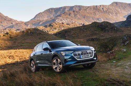 Audi столкнулась с первыми проблемами при производстве электромобилей