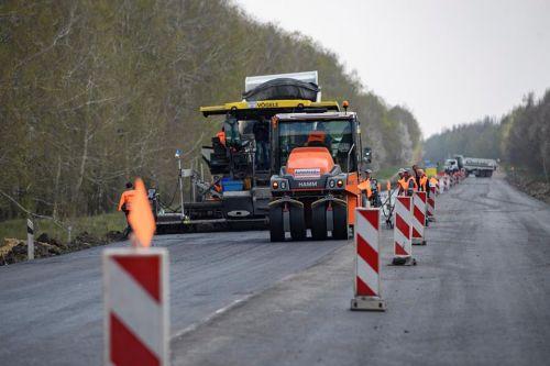 Сколько дорог отремонтировали за 3 года