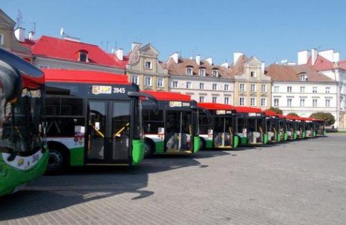 У украинских производителей троллейбусов появилась возможность выйти на рынок Европы