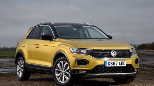 В Украине появится новая модель Volkswagen