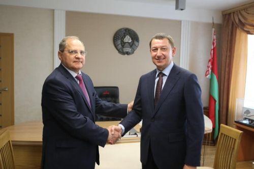 На МАЗе назначен новый генеральный директор