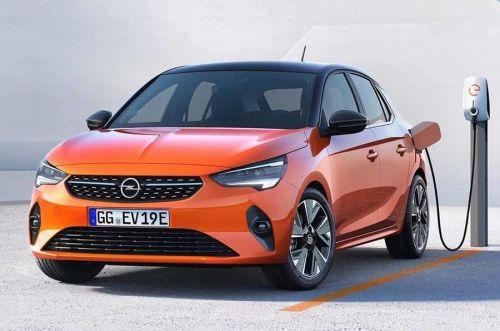 Какой будет новая Opel Corsa