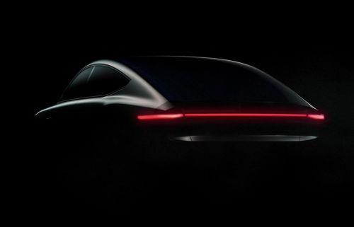 В Европе стартует производство самоподзаряжаемых электромобилей