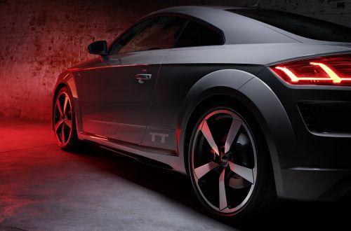 Audi начала продавать авто через интернет
